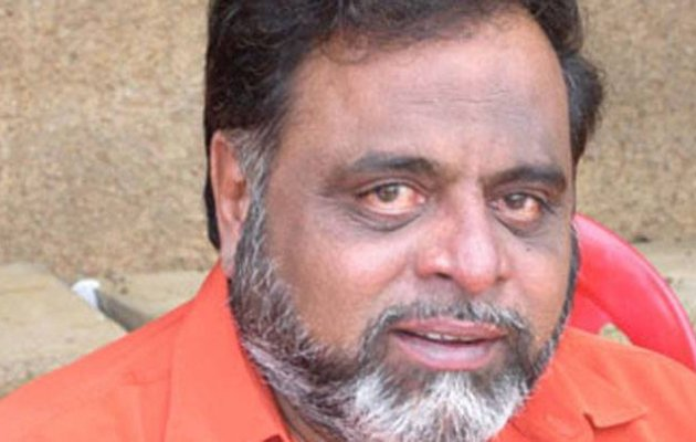 Won't say no if I am given a chance to be chief minister: Ambareesh