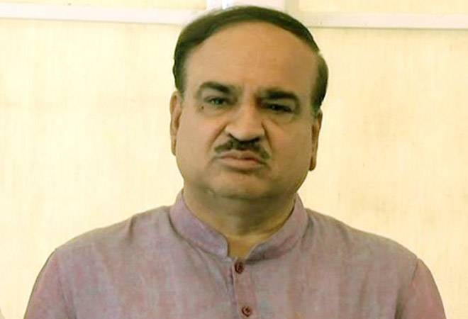 Union Minister Ananth Kumar passes away early on Monday at the age 59