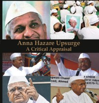Book Release Function - Anna Hazare Upsurge : A Critical Appraisal