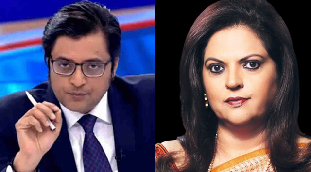 Bollywood associations, producers file civil suit against Arnab Goswami, Navika Kumar, others