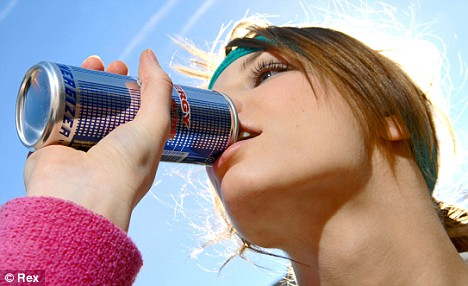 Are energy drinks making false claims?
