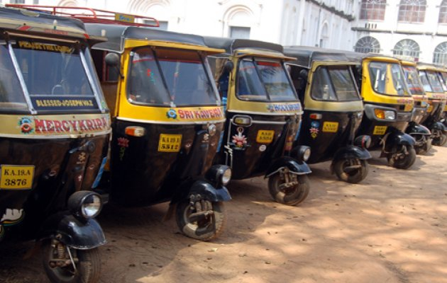 Do not charge excess fare; RTO tells rural auto rickshaw drivers