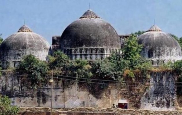 Ayodhya dispute: Key litigants not part of final hearing