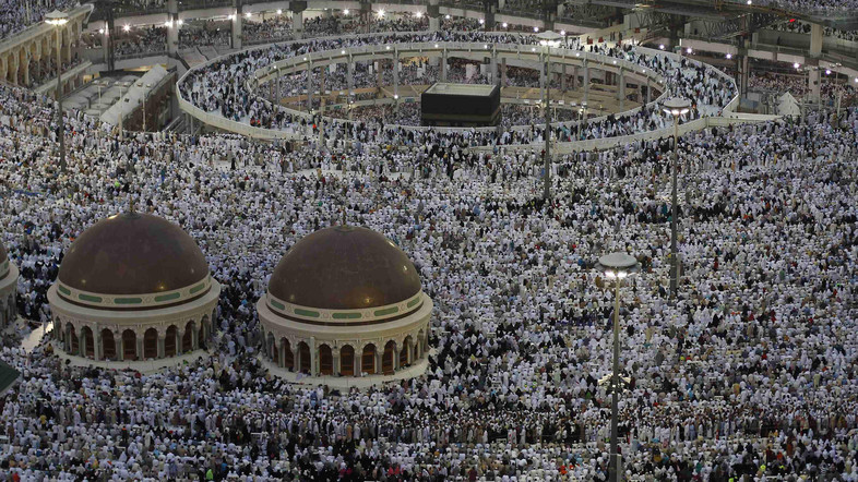 No Haj permits for UAE expats this or next Haj season
