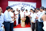 New office of Bantwal Taluk Working Journalists' Assn inaugurated