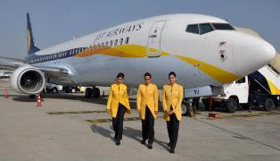 Jet Airways Mangalore-Dubai inaugural flight on Jan 3 coincides with shopping festival