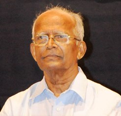 Mumbai: Senior teacher, journalist, poetry singer B S Kurkal passes away