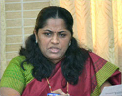 Karnataka State Commission for Women C. Manjula quits, slams govt