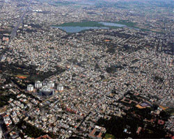 After years of slumber, govt wakes up to survey of cities