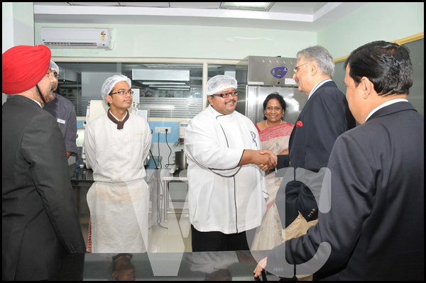 Manipal University : WGSHA's new Culinary Arts department inaugurated