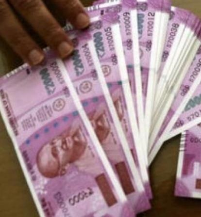 Gujarat tops list of states where fake currency notes were recovered