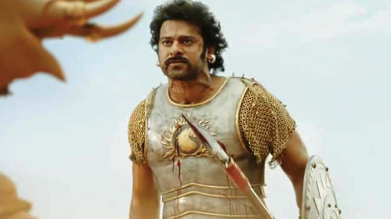 4 am show, Rs 600 a ticket: Bahubali 2 mania to grip Bengaluru this Friday