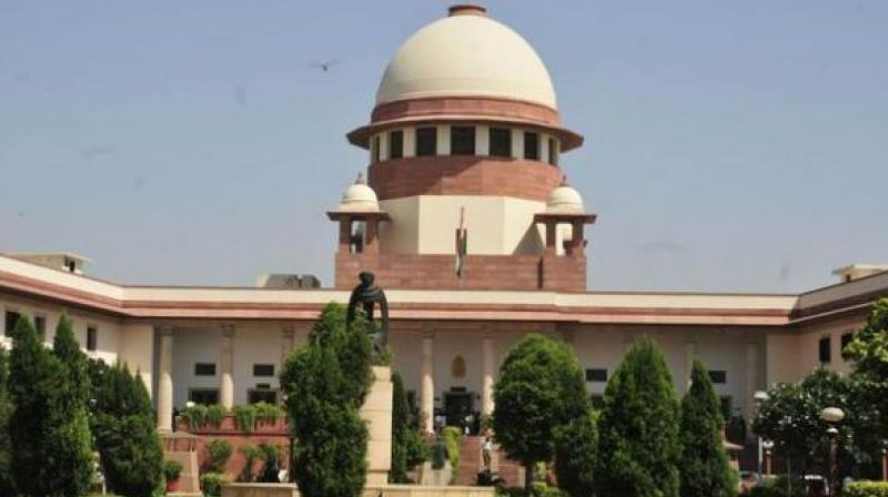 Has Rs 20k cr meant for workers' welfare been spent on tea parties: SC asks CAG