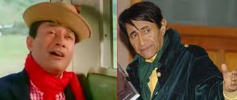 'Evergreen Romantic Superstar' of Indian cinema,Dev Anand has passed away in London