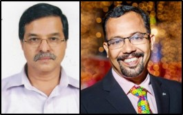 Dr Gerald Pinto retires and Dr Vincent Alva to take charge as principal of Milagres College