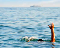 Udupi: Another tragedy at Malpe beach - Married woman drowns