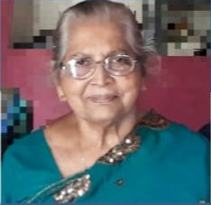 Obituary : Helen Almeida (83), Kallianpur