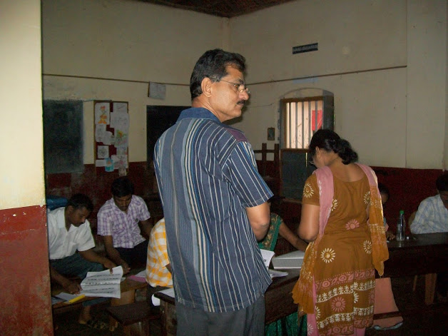 Urban Local Bodies - Voting in the Udupi District