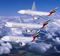 Emirates Airline - no sale, no IPO, no buyout