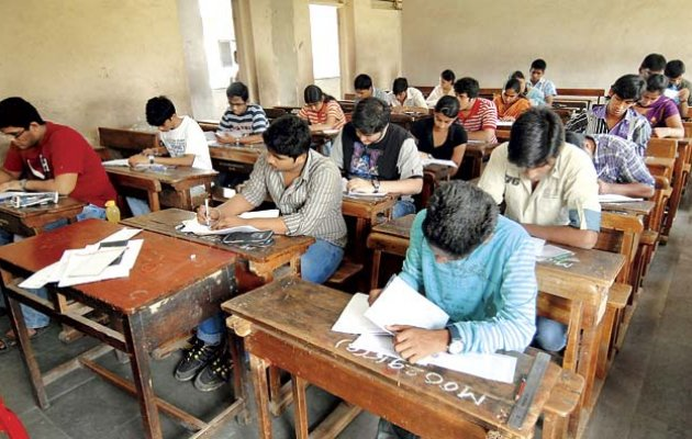 Dakshina Kannada gears up for II PUC exams scheduled to begin from March 9