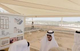 1,400-year-old Christian site in UAE opens to public