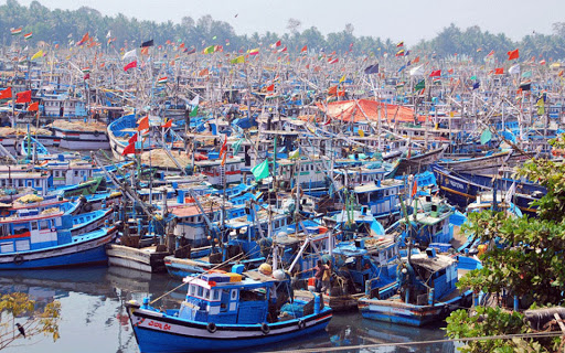 Fisheries ban from June 15: Revised order