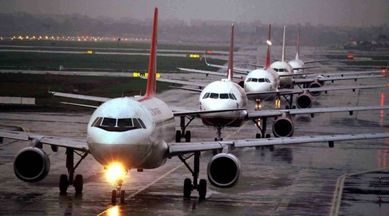 Delhi, Mumbai airports among least punctual claims global ranking report