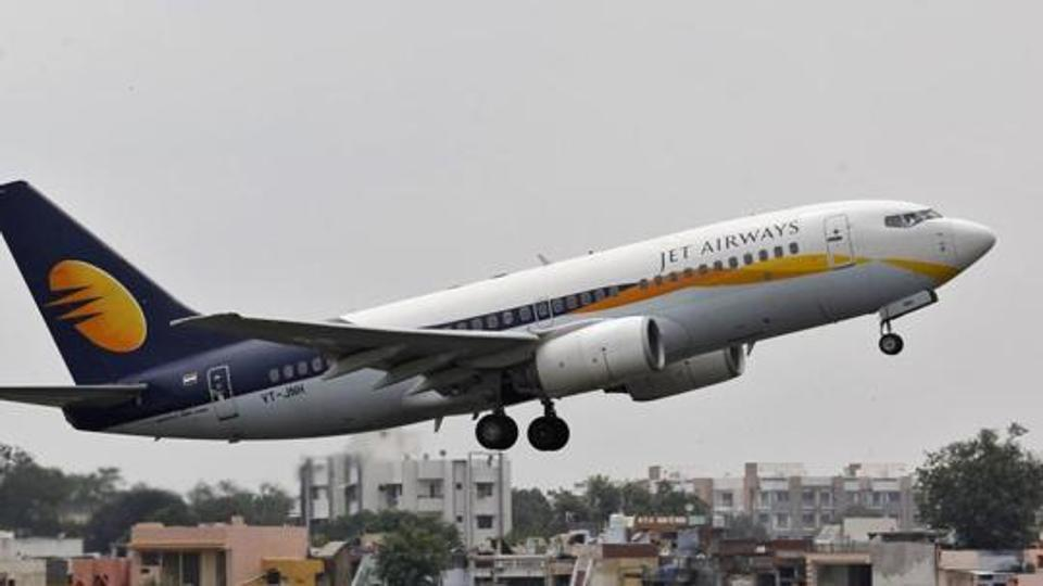 First cockroach, now bomb threat: Man detained over Jet Airways flight hijack scare a repeat offender