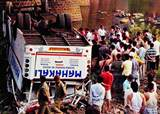 37 dead as bus travelling from Goa to Mumbai falls off bridge