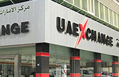 Central Bank takes over UAE Exchange operations