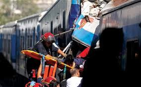 49 dead, 600 injured in railway accident in Argentina