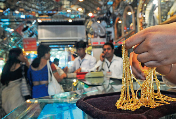 Customs duty on gold stumps Indian expats
