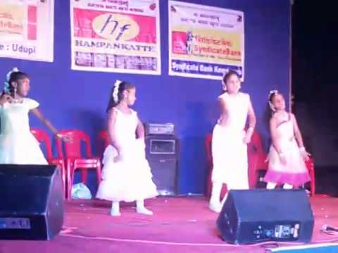 Hampankatte Friends celebrate Annual Day