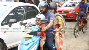 Helmets mandatory for two wheeler pillion riders or face heavy penalty