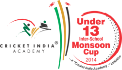 U-13 Inter-School Monsoon Cup is getting better and bigger