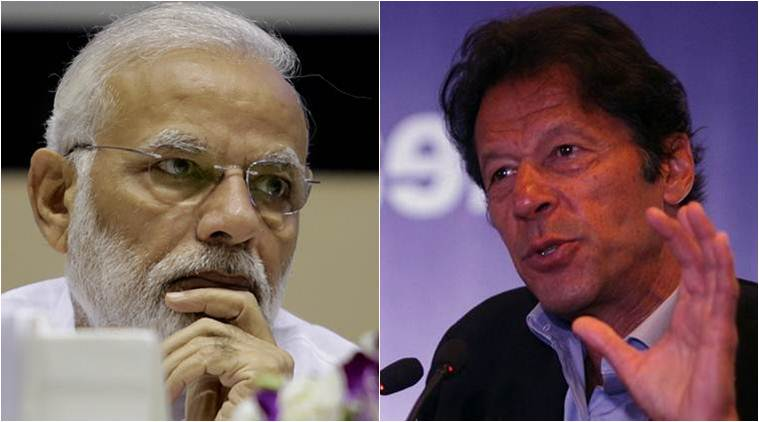 Will 'show Modi govt how to treat minorities', says Pakistan PM Imran Khan