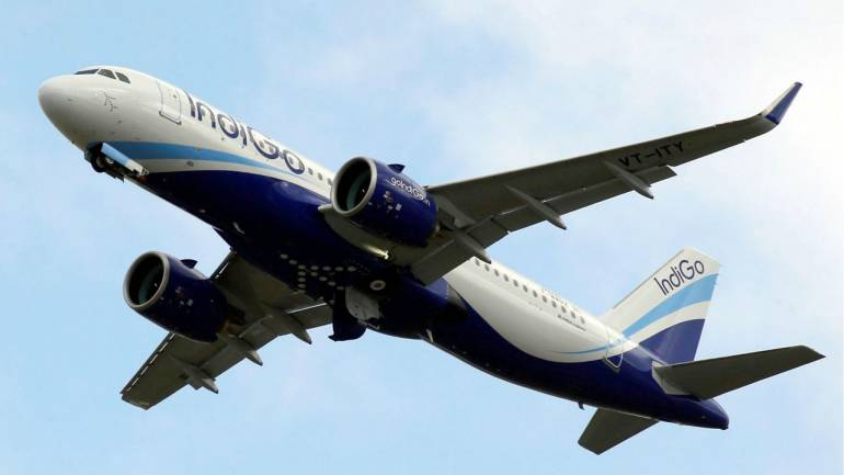 B'luru-bound IndiGo plane suffers high engine vibrations mid-air; returns to Mumbai