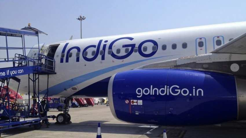IndiGo flight from Delhi faces nose wheel steering fault on landing in Mumbai: Officials