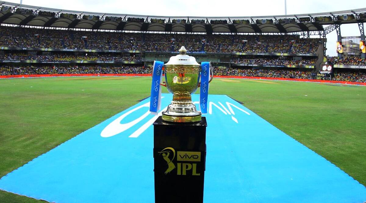 IPL 2020 Full Schedule Announced By BCCI