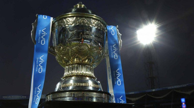 IPL 2019 may be partly shifted to UAE due to general elections