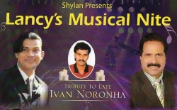 Dubai: Lancy Nite on May 6