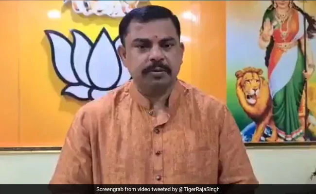 Facebook Bans BJP MLA, That Sparked Hate Speech Row