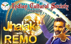 A Noble Cause- Jhalak with Remo on 22nd May