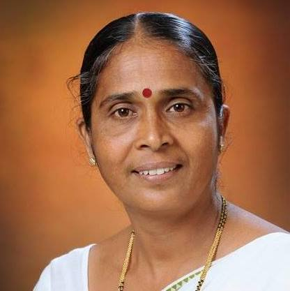 Janet Barboza elects President of Strhee Sanghaton, Udupi diocese