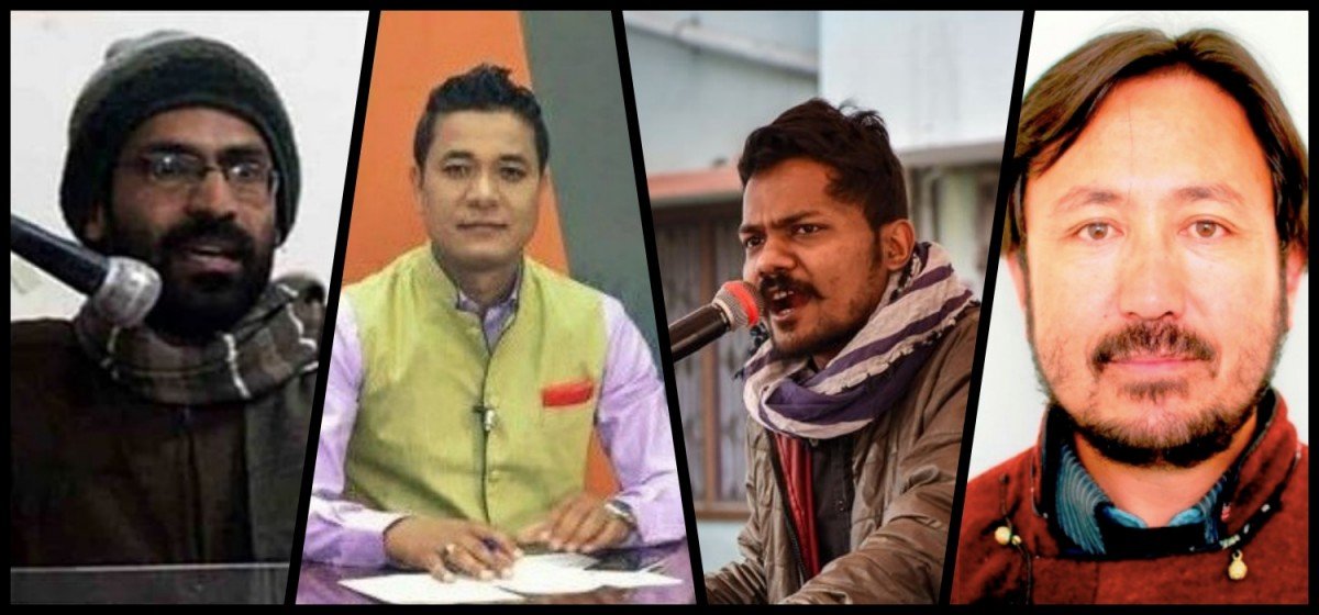 Nine Cases Where BJP Leaders Didn't Jump to Arrested Journalist's Defence