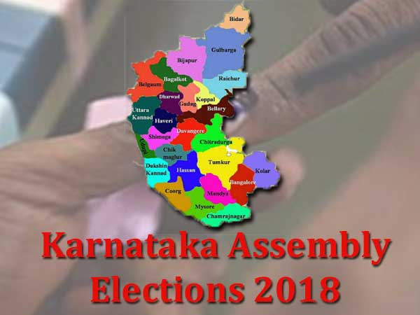 Karnataka elections: Congress will win 126, BJP, 70 and JD(S), 27 says survey