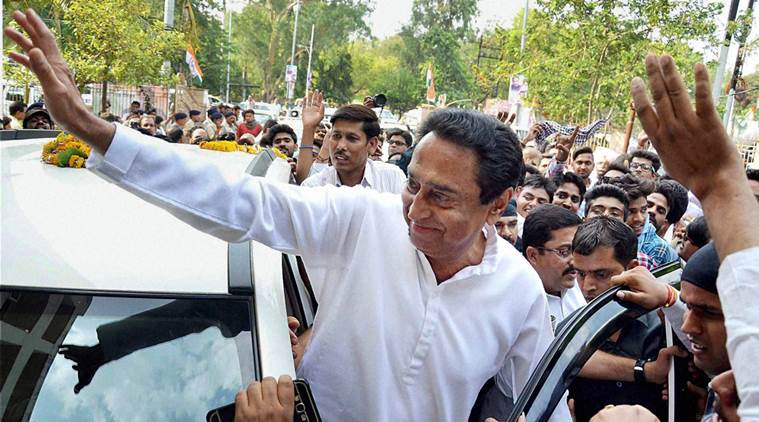 GST ruined India's economy, hit traders hard: Kamal Nath