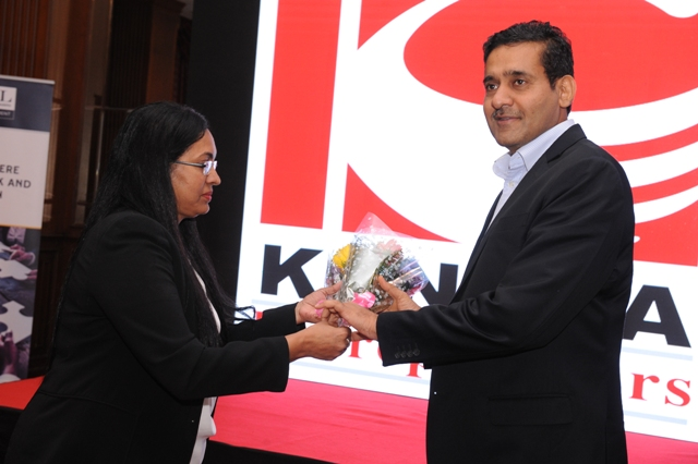 KE and IIFL enter into a collaboration programme to benefit members