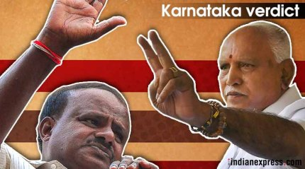 Karnataka floor test: Governor ignores seniority, appoints KG Bopaiah as pro-tem Speaker