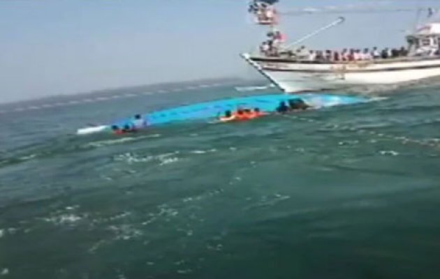 16 dead, others missing after boat capsizes in Karwar